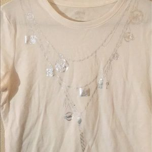 Cute michale kors tee